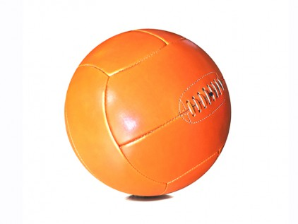 Goodproduct Sitzball orange